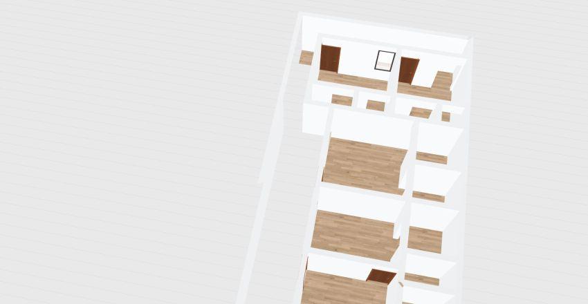 HOME BHUD Interior Design Render