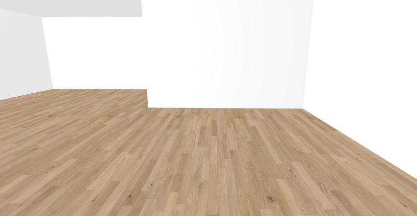 smith house 2.0 Interior Design Render