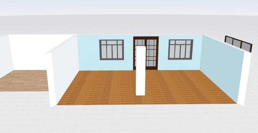 My creative choice Interior Design Render