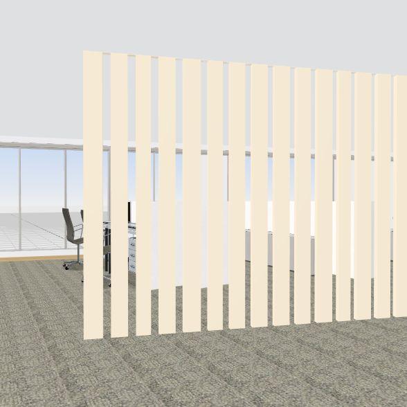 24F_GDC Testing 01 Interior Design Render