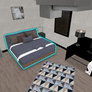 v2_Design Interior Design Render