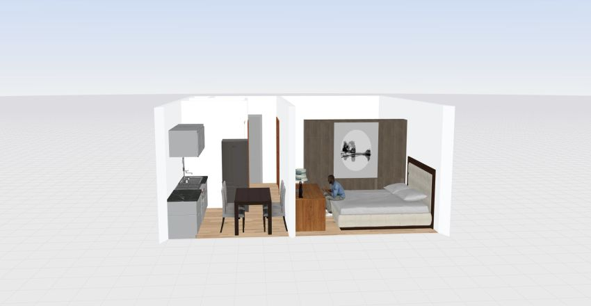 ii 49 (1R) Interior Design Render