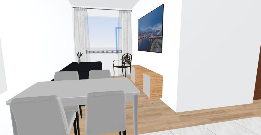 quarto idéia pinterest_copy Interior Design Render