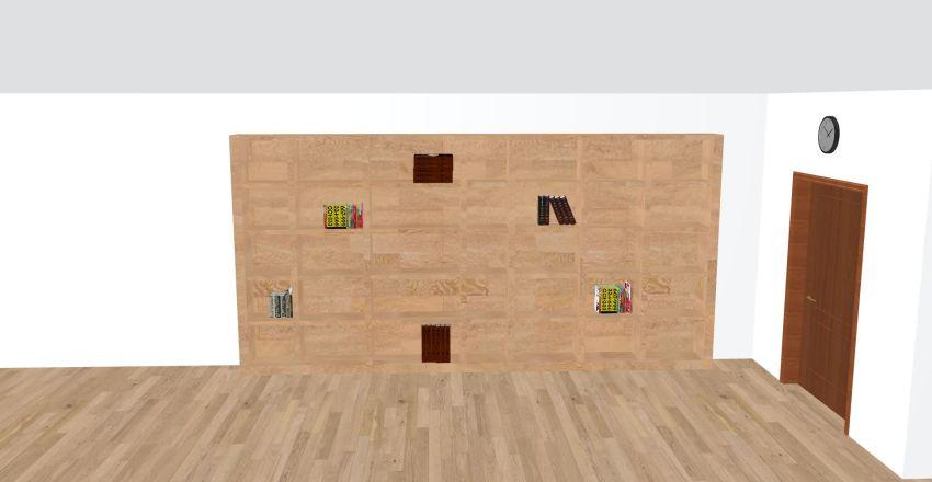 Grace's Tech Class Interior Design Render